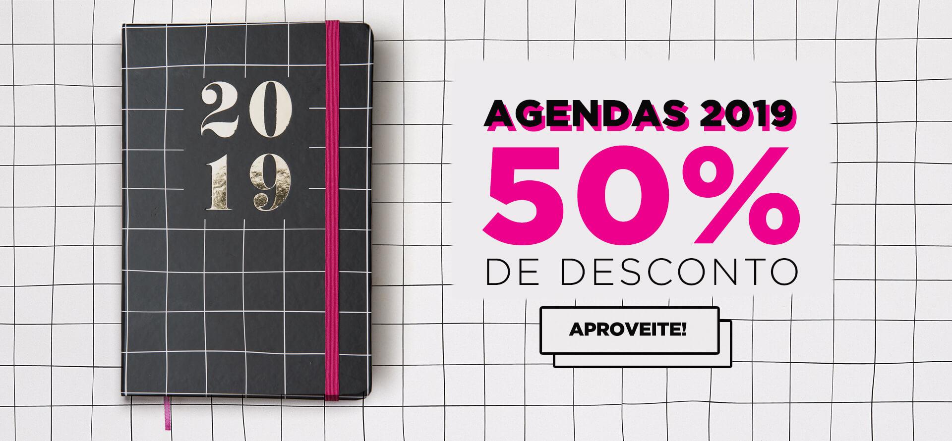 AGENDAS 50%