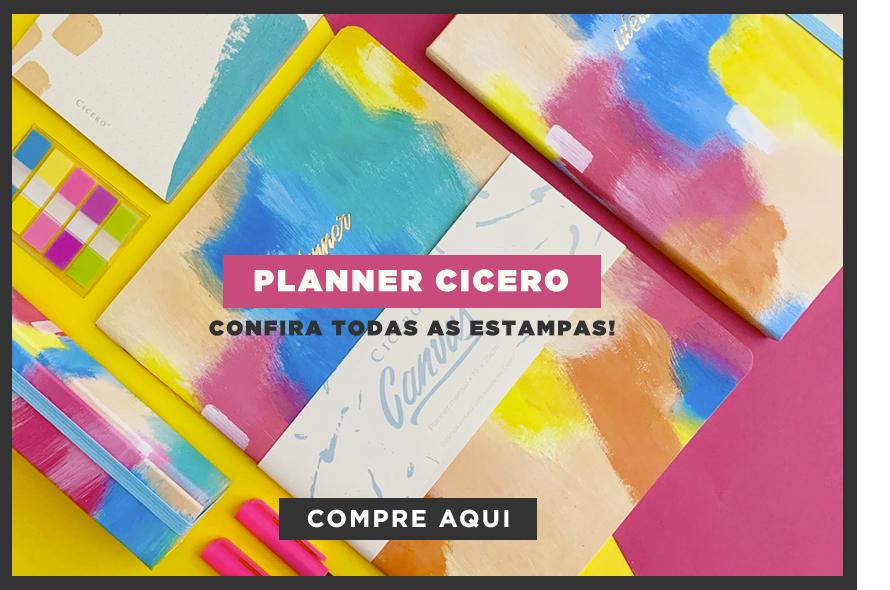 PLANNER CICERO