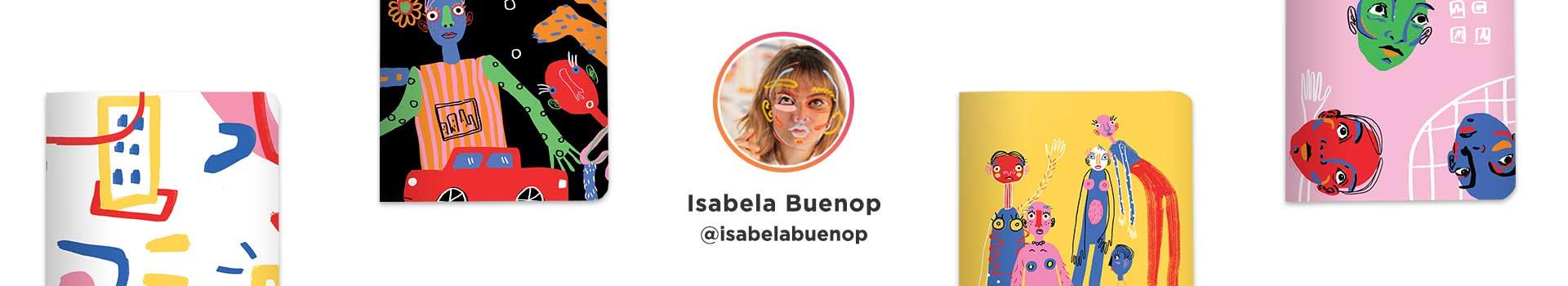 Isabela Bueno