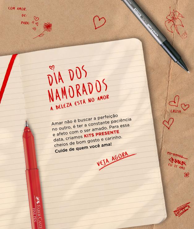 BANNER SLIDE - NAMORADOS