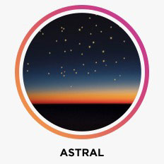 Thumb-astral