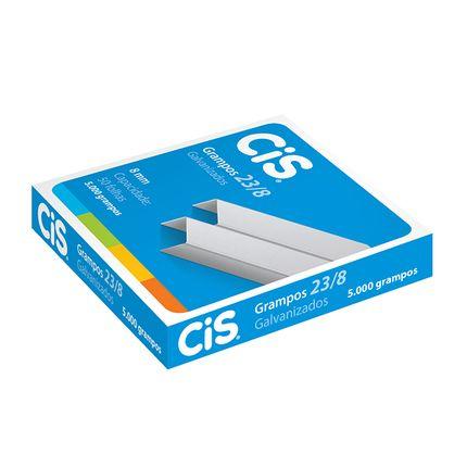 CiS_Grampos_23-8_cx5000_Galvanizados