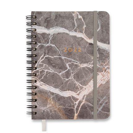 Agenda-Planner-Wire-o-2022-Minerais-Semanal-Notas-A5-Marmore-Cinza_01