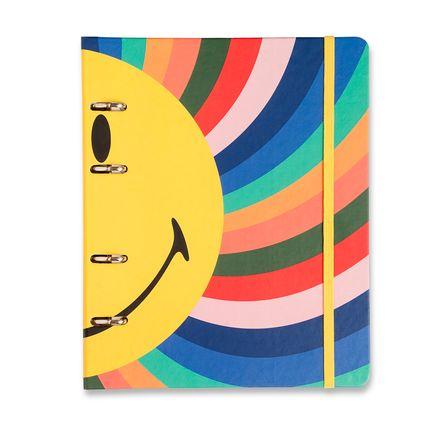 Caderno-Criativo-Organizador-Argolado-Smiley-Pautado-17x24-Sol_01